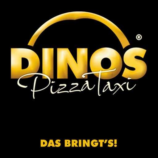 DINOS Pizzataxi - Auswahl